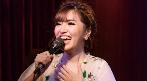 mini show cua bui bich phuong tai tphcm hinh anh