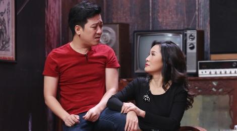 Game show co Tran Thanh - Truong Giang bi che nhat hinh anh