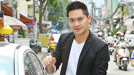 Minh Luan: 'Nhac bolero chi Phi Nhung moi co cat-xe cao' hinh anh