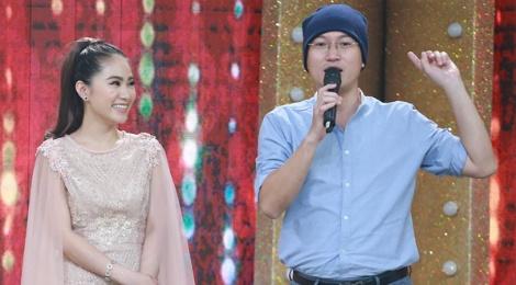 Luong Bich Huu doi 'tuyet giao' Sy Luan tren truyen hinh hinh anh