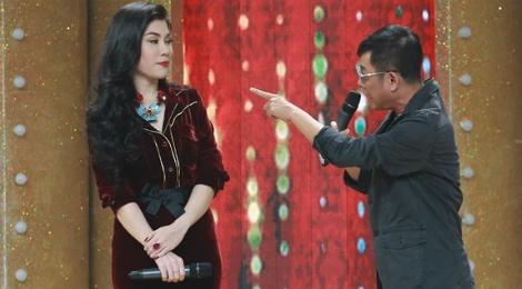 Uyen Trang yeu Tan Beo tu 10 nam truoc hinh anh