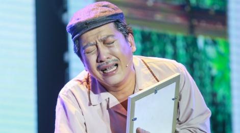 Live show Truong Giang: Noi dung cu nhung dong khan gia hinh anh