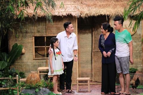 Tran Thanh hoa thang kho lay nuoc mat nguoi xem o On gioi hinh anh 2