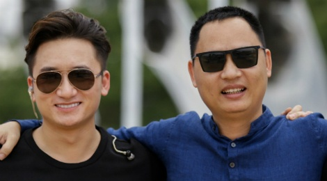 'San khau Zing Music Awards se hoanh trang nhat Viet Nam' hinh anh
