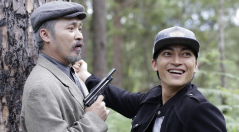 Ly do moi Hoai Linh dong nguoi rung cua Khuong Ngoc hinh anh