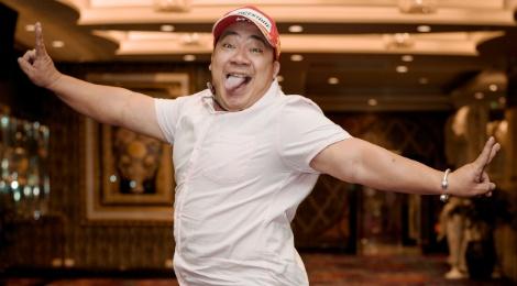 Hieu Hien: 'Song bang viec chay show cuoi hoi, thoi noi' hinh anh