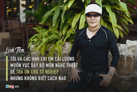 Moi tinh cua nghe si chuyen vai phan dien va em gai NSUT Vu Linh hinh anh 3