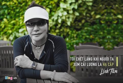 Moi tinh cua nghe si chuyen vai phan dien va em gai NSUT Vu Linh hinh anh 2