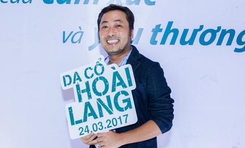 Dao dien Nguyen Quang Dung tam su ve nhung gian kho hinh anh