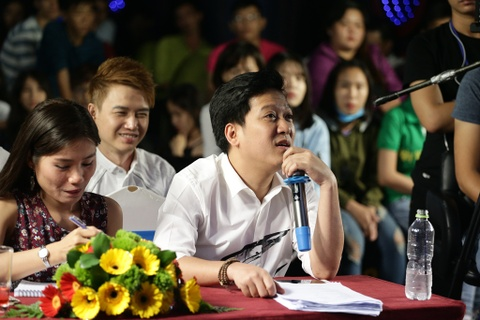 Truong Giang duoc fan to chuc sinh nhat 34 tuoi hinh anh 7