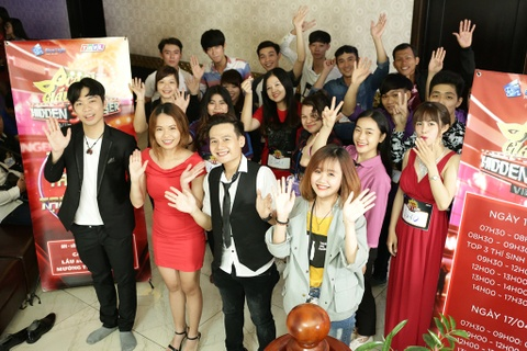 Truong Giang duoc fan to chuc sinh nhat 34 tuoi hinh anh 8