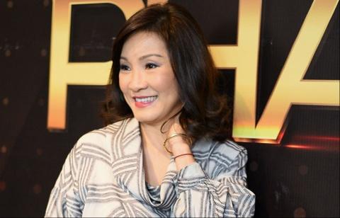 Hong Dao khui chuyen 'tham cung bi su' cua dong nghiep hinh anh