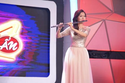 Bao Anh 'doa danh' Ho Quang Hieu vi thua trang o Nguoi bi an hinh anh 12