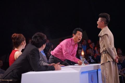 Bao Anh 'doa danh' Ho Quang Hieu vi thua trang o Nguoi bi an hinh anh 7