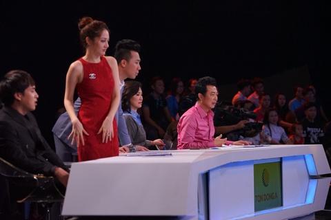 Bao Anh 'doa danh' Ho Quang Hieu vi thua trang o Nguoi bi an hinh anh 4