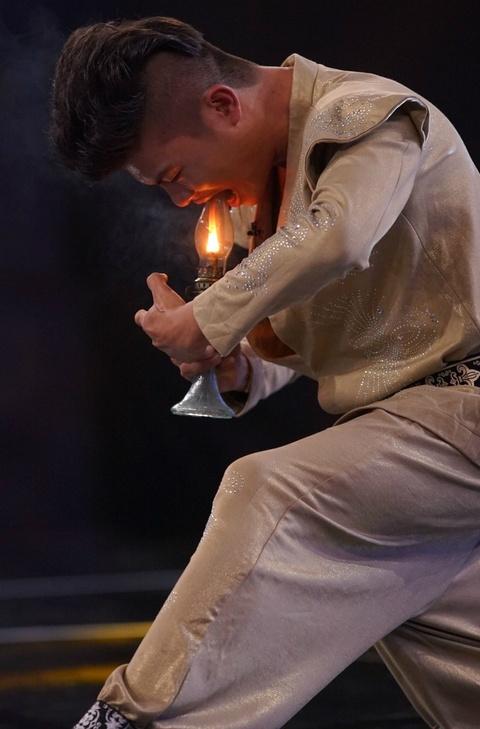 Bao Anh 'doa danh' Ho Quang Hieu vi thua trang o Nguoi bi an hinh anh 8