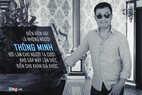 Van Son: Tham gia game show de nuoi san khau hinh anh 4