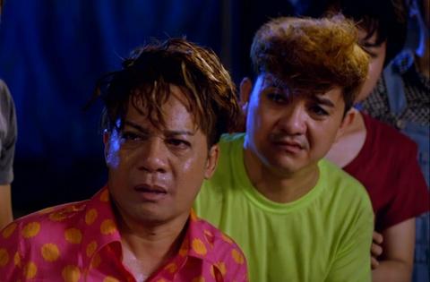 Nhac si Minh Khang sang tac ca khuc tang NSND Hong Van hinh anh