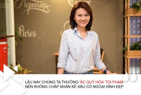 Nha san xuat phim au dam 'Soi trang' khong do loi cho Le Hoang hinh anh 3