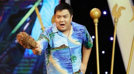 Gia Bao ke chuyen nam 14 tuoi da ra o rieng, khong dua vao gia toc hinh anh
