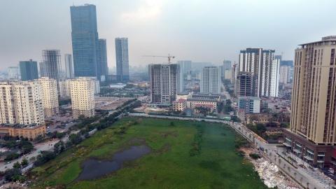 Toan canh 'cong vien treo' va 'duong tren giay' canh du an Home City hinh anh 9