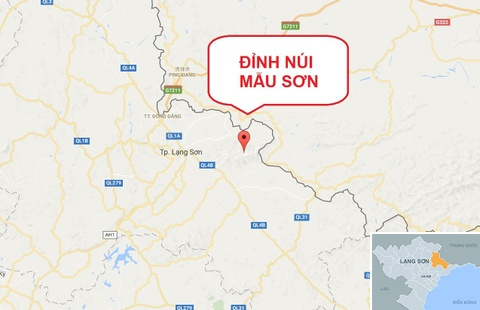 Dinh Mau Son 'that thu' ngay le 30/4 hinh anh 15