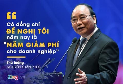 10 phat ngon an tuong cua Thu tuong tai hoi nghi doanh nghiep lan hai hinh anh 6