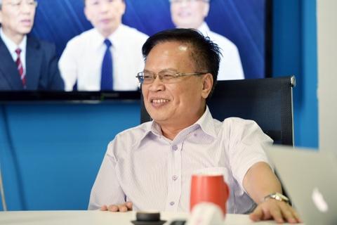 TS. Nguyen Dinh Cung: 'Tu do hon nua, thi truong hon nua' hinh anh 1