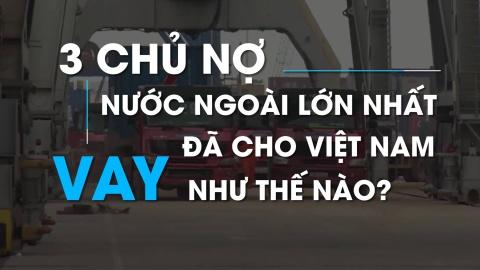 Ba chu no lon da cho Viet Nam vay nhu the nao? hinh anh
