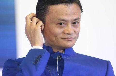 Ty phu Jack Ma thanh cong nho... bi tu choi 30 lan hinh anh