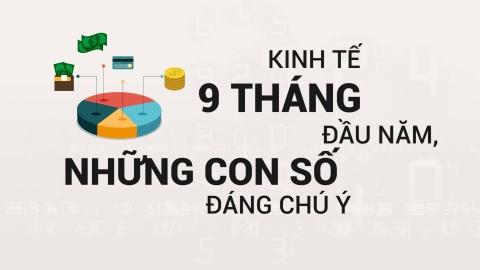 Nhung chi so dang chu y cua kinh te Viet Nam 2017 hinh anh
