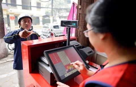 Vé trúng độc đắc Vietlott gần 22 tỷ đồng bán ở Sài Gòn
