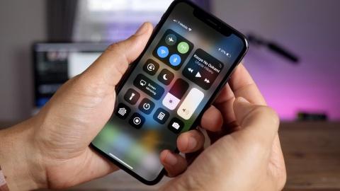 iPhone X gia 4,99 trieu, nhieu san pham ve 0 dong dip Online Friday hinh anh