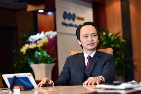 Ong Trinh Van Quyet: 'Toi khong quan tam minh giau thu 1 hay thu 10' hinh anh