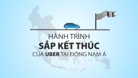 Hanh trinh 5 nam vao thi truong va 'ban minh' cua Uber o Dong Nam A hinh anh