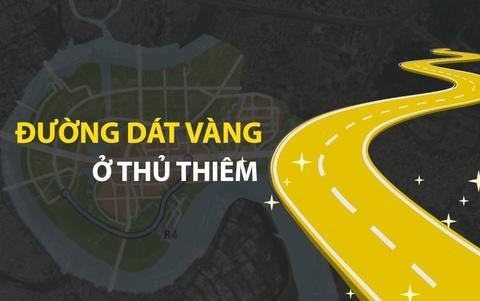 Dung 12.000 ty dong co du de dat vang 12 km duong cua Dai Quang Minh? hinh anh
