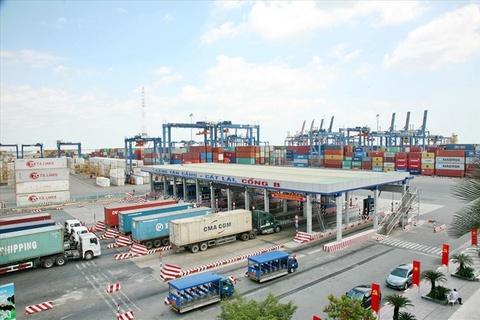 Viet Nam 'hung du' hang nghin container phe lieu hinh anh