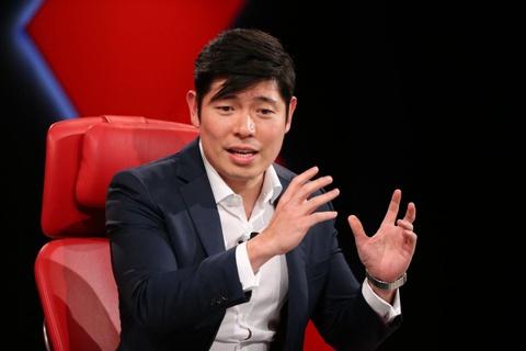 CEO Grab: 'Cong ty dau lon den muc nao thi cung tung co nhung sai lam' hinh anh