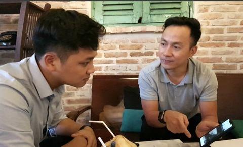 Se yeu cau bao cao ve du an Thanh My Loi lien quan den rapper Tien Dat hinh anh