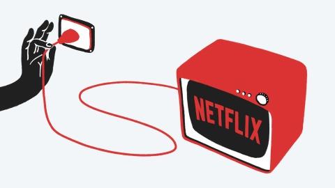 'Quan' Facebook, Netflix, Spotify the nao? hinh anh 2