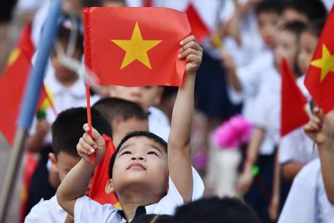 PTT Vuong Dinh Hue: 'Ca nuoc dang thuc hien hieu qua muc tieu kep' hinh anh 5