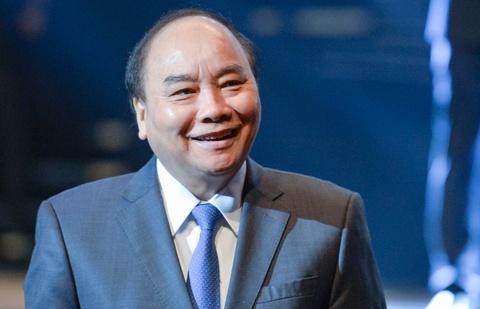 Thu tuong: 'Khong phai nha dau tu nuoc ngoai mang gi den ta cung nhan' hinh anh
