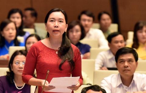 Tin tức, hình ảnh về quốc hội khóa 14