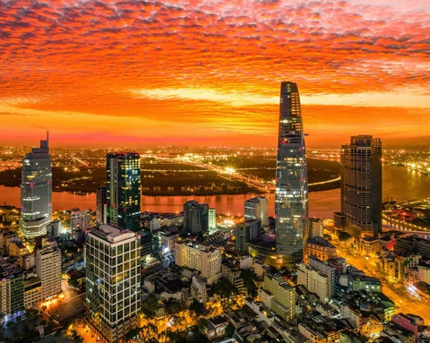 Tang truong GDP 2018 dat 7,08%, cao nhat tu 2008 hinh anh