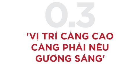 Bo truong Mai Tien Dung: 'De but pha thi luon phai tao ap luc moi' hinh anh 9