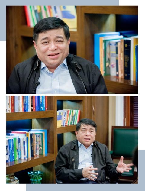 Bo truong KH&DT: Tao san choi lon cho doanh nghiep lon hinh anh 8