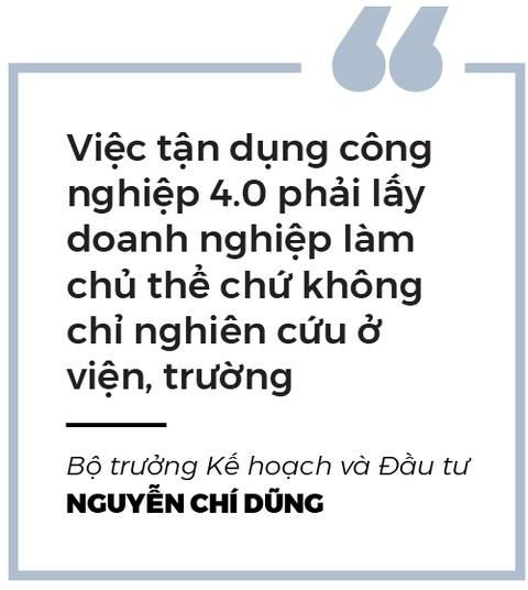 Bo truong KH&DT: Tao san choi lon cho doanh nghiep lon hinh anh 10