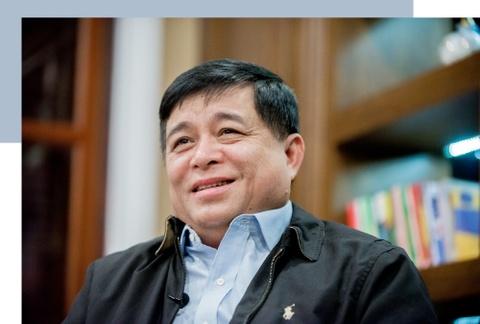 Bo truong KH&DT: Tao san choi lon cho doanh nghiep lon hinh anh 5