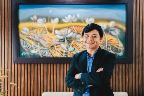 CEO Nguyen Xuan Phu: 'Dau tu Shark Tank khong duoc vu nao' hinh anh 13