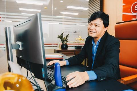 CEO Nguyen Xuan Phu: 'Dau tu Shark Tank khong duoc vu nao' hinh anh 22